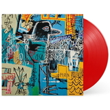 The Strokes / The New Abnormal (Limited Edition)(Coloured Vinyl)(LP)