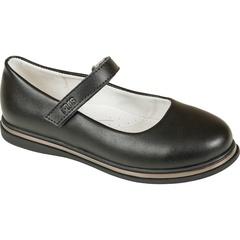 217237 Туфли школьные для девочки (32-37)