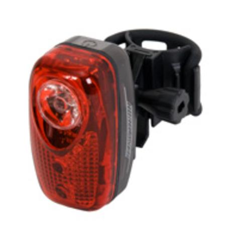 Картинка фонарь велосипедный BBB BLS-36  - 1