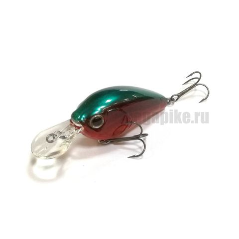 Воблер Daiwa Steez Crank 100-S / C Spark Red (04800772)