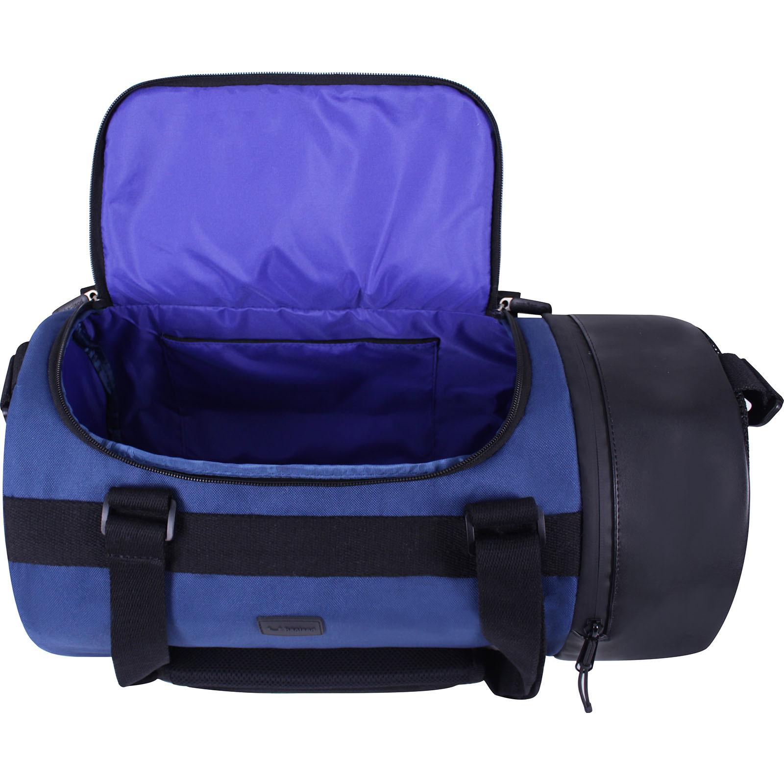 Сумка Bagland Klerk 22 л. Синий (0032766) фото 5