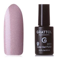 Grattol, Гель-лак Luxury Stones № 24, Onyx, 9 мл