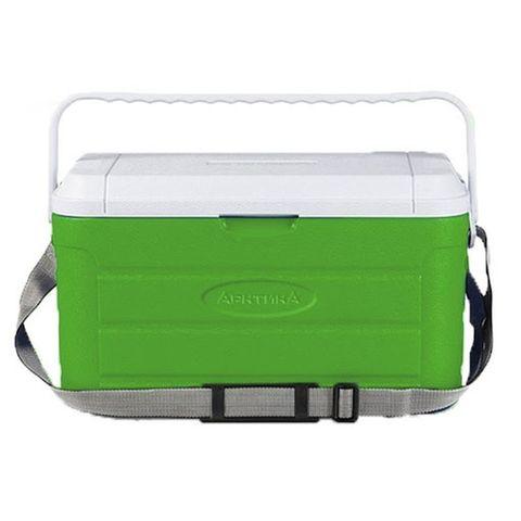 Автохолодильник Арктика 2000-20 20л зеленый/белый (2000-20/GRE)