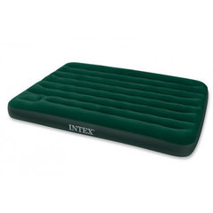 Надувная кровать Intex 66928 с насосом