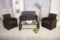 Набор садовой мебели Cyprus