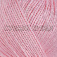Gazzal Baby Wool XL 836 (розовый зефир)