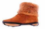 Ледоходы улучшенные на 5 шипах-гвоздиках (не портят носок обуви)