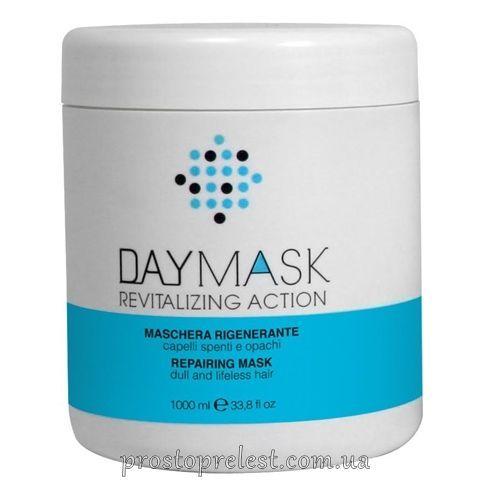 Punti di Vista Personal Touch Milk Proteins Day Mask - Живильна маска з молочними протеїнами