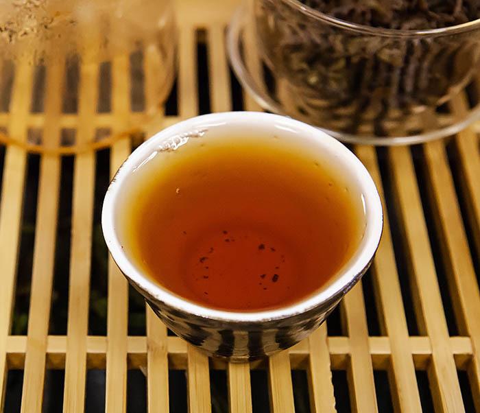 TEA-CH136 Улун Габа Алишань «Изумрудная» (Тайвань, 10 гр) фото 13