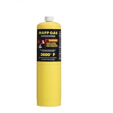 Газ MAPP, баллон 400 гр.
