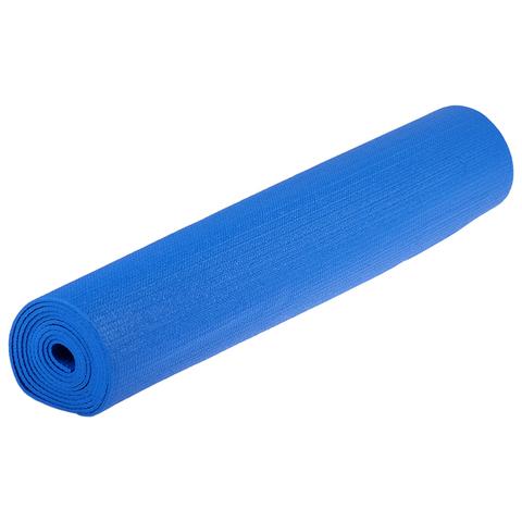 Коврик для йоги Sangh Blue 173х61х0,3 см