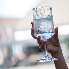 Бокал для вина Koziol Superglas CLUB NO. 4, 350 мл, розовый, фото 5
