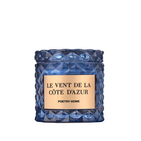 Парфумована свічка LE VENT DE LA CÔTE D'AZUR (50 г)