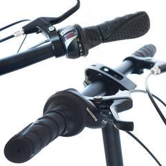 Велосипед складной SPX Traveller DGW02