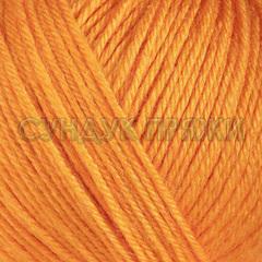 Gazzal Baby Wool XL 837 (тыква)