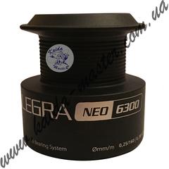 Катушка Kaida Аlegra Neo 6300