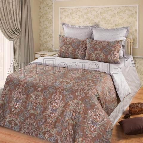 Комплект постельного белья  Кристалл Premium