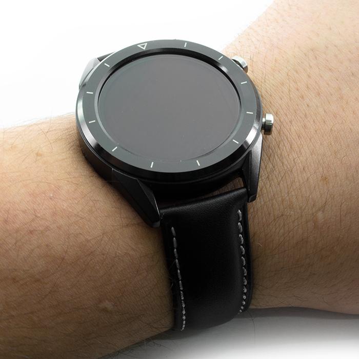 Профессиональные водонепроницаемые часы здоровья с измерением давления, пульса, кислорода и снятием ЭКГ  Health Watch WP90 (чёрный)