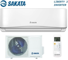 SAKATA Liberty 2 INVERTER SIE - 25 SGC  на 25 кв.м.