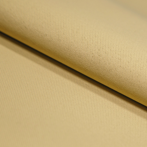 Портьерная ткань блэкаут бежевый. Арт. Т-711-27