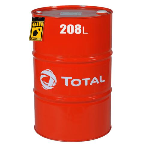 Total RUBIA TIR 8600 10W-40 208л