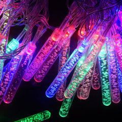 Гирлянды тающие сосульки LED