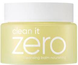 BANILA CO Clean It Zero Nourishing питательный гидрофильный бальзам 100мл