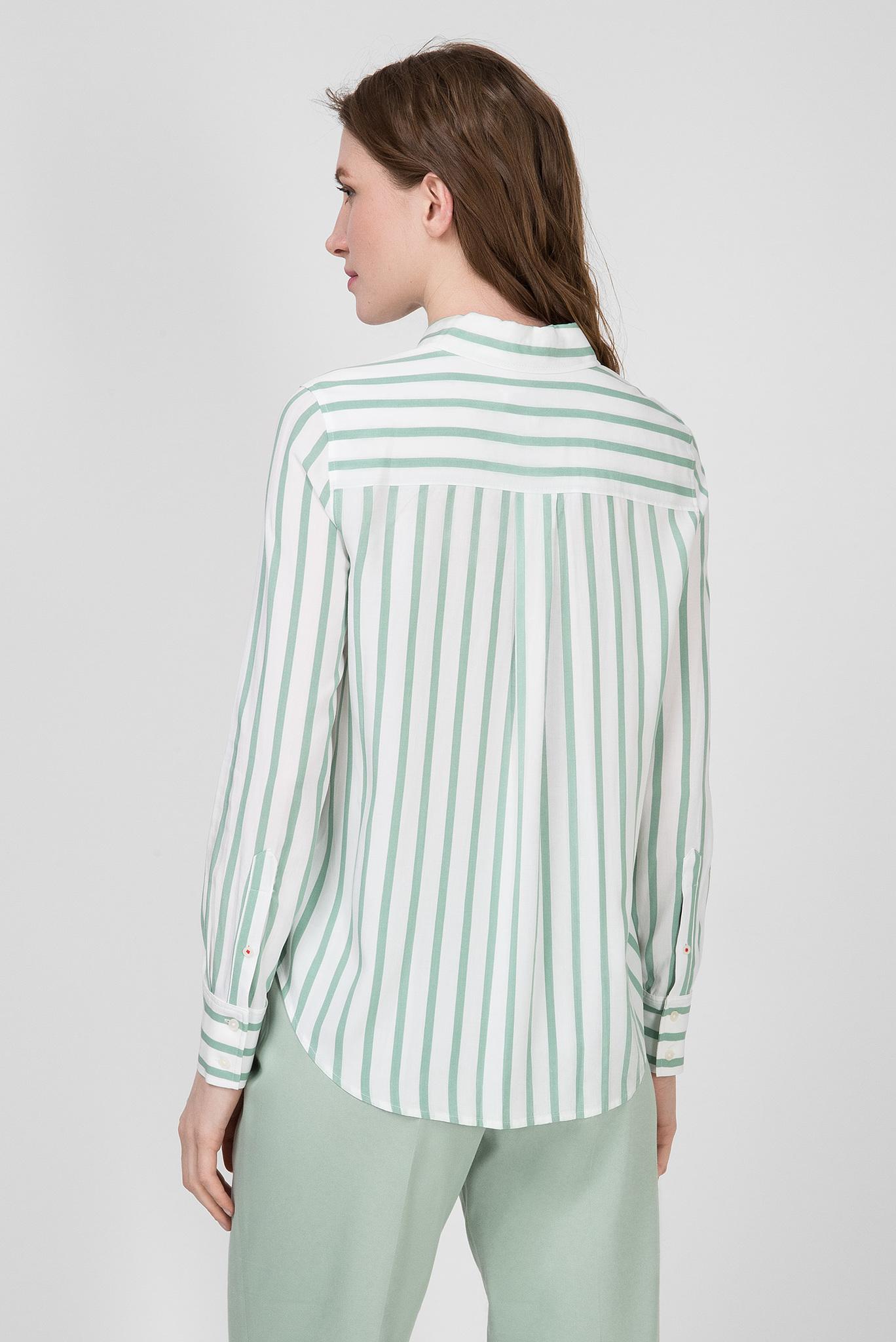 Женская блуза в полоску DANEE Tommy Hilfiger