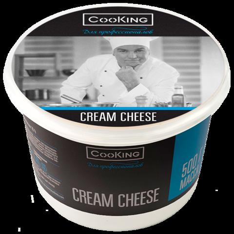 Творожный сыр, 500гр