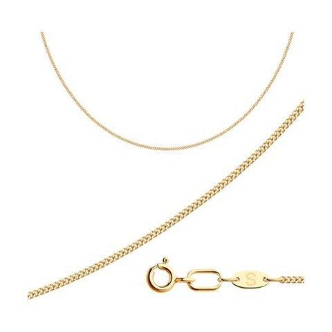 581040352 - Цепь из золота панцирного плетения