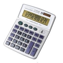 Kalkulyator \ Калькулятор CT 9914 Multicolor