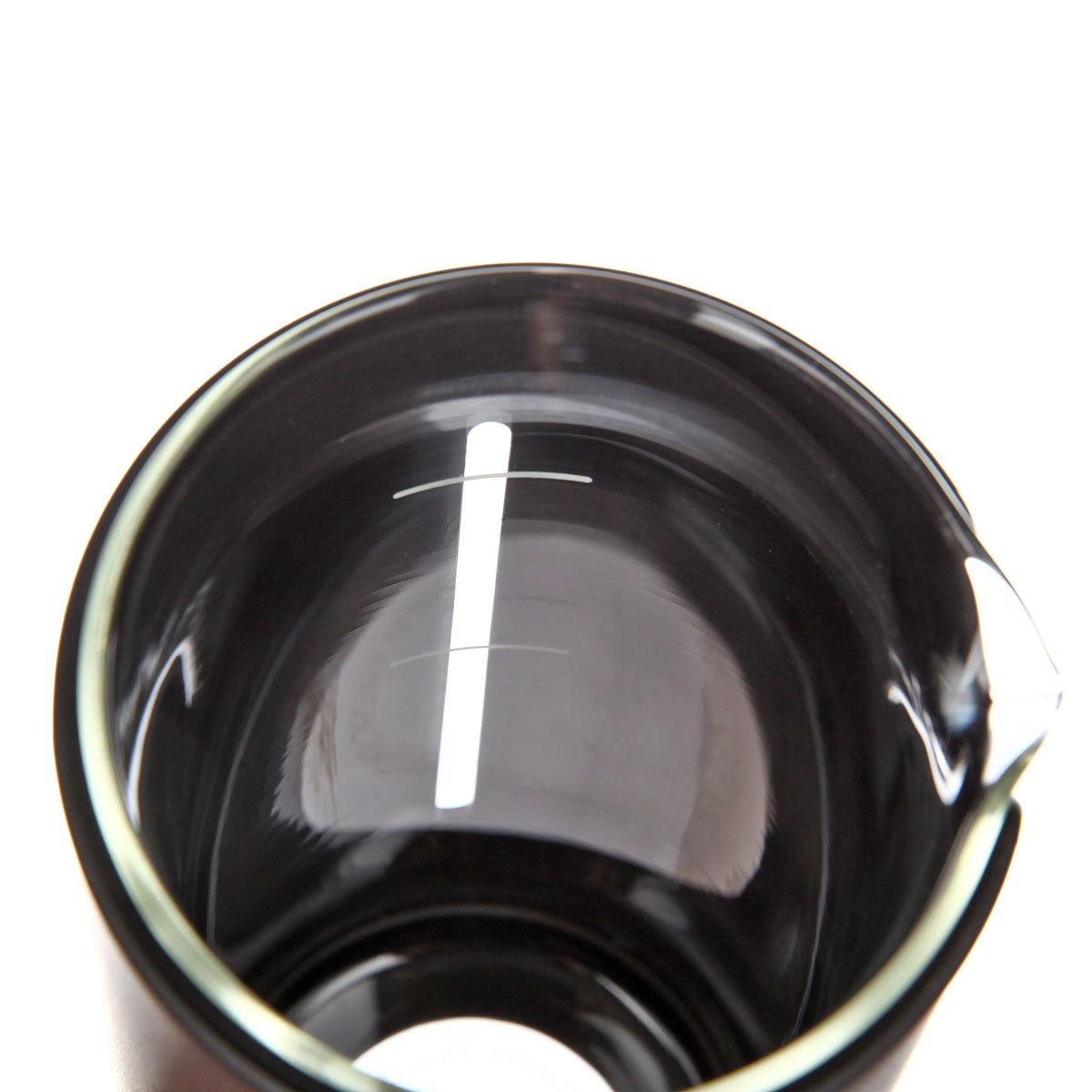 Френч-пресс Timemore 450мл, Чёрный