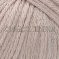 Gazzal Baby Wool XL 839 (теплый беж)