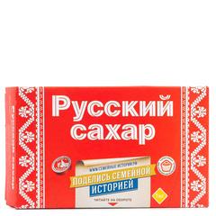 "Сахар прессованный ""Русский сахар"" 1кг"