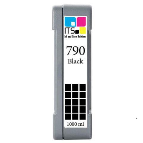 Картридж для HP 790 (CB271A) Black 1000 мл