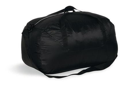Картинка сумка складная Tatonka SQUEEZY DUFFLE S black - 2