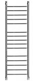 Галант-3 200х40 Полотенцесушитель водяной L43-204