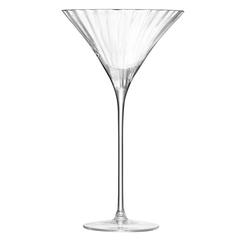 Набор из 2 бокалов для коктейлей LSA International Aurelia, 275 мл, фото 2