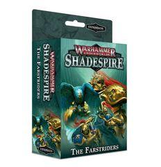 Warhammer Underworlds: Shadespire – Farstriders