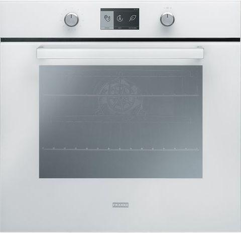 Электрический независимый духовой шкаф Franke CR 982 M WH DCT TFT