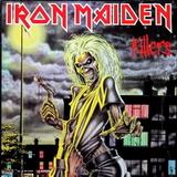 Iron Maiden / Killers (LP)