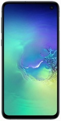 Смартфон Samsung Galaxy S10e 6/128GB (Аквамарин) [EAC]