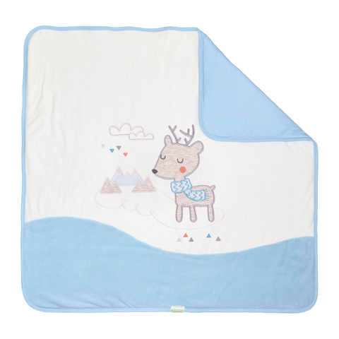 ОД5 Конверт-одеяло детское