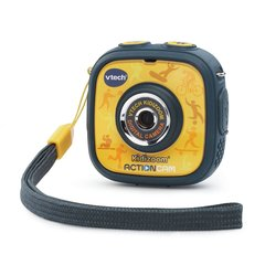Vtech Цифровая камера Kidizoom Action Cam (170700)
