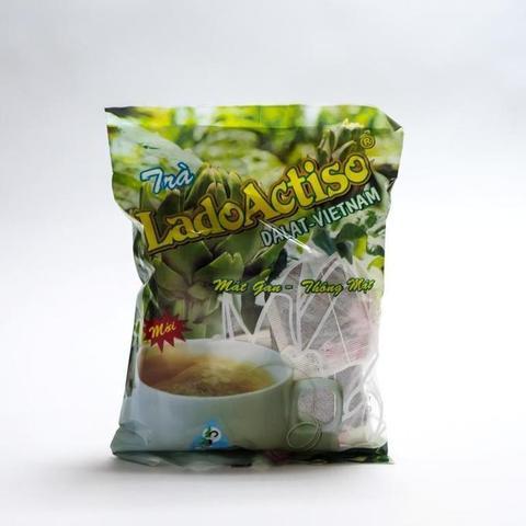 Вьетнамский чай артишоковый LadoActiso - 50 пак.