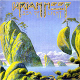 Uriah Heep / Sea Of Light (RU)(CD)