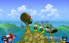 Worms Reloaded - Game Of The Year (для ПК, цифровой ключ)
