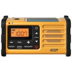 Радиоприемник  Sangean MMR-88 yellow