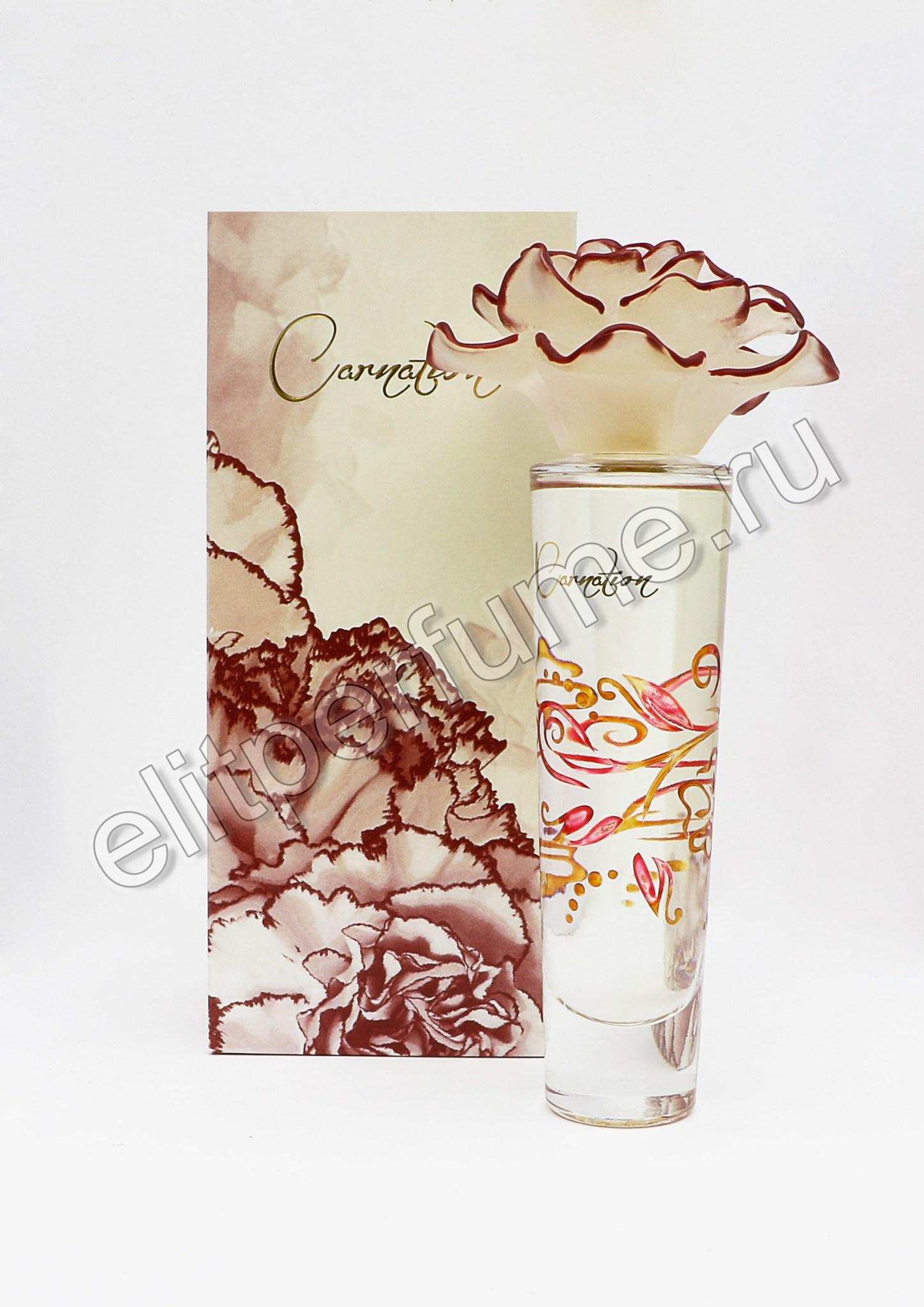 Carnation  Гвоздика 100 мл спрей от Саид Джунаид Алам Syed Junaid Alam