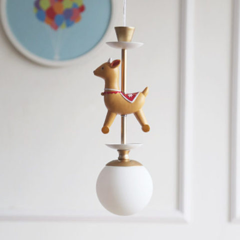 Подвесной светильник Merry Uno by Bamboo (D)